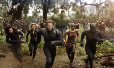 Reasons Why 'Avengers: Infinity War' and 'Avengers 4' Were Filmed Separately