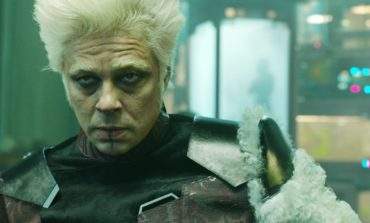 Benicio Del Toro to Play Swiper in 'Dora the Explorer' Movie