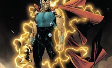 Beta Ray Bill May Appear in the Marvel Cinematic Universe in the Future