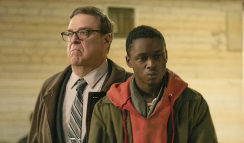 New Trailer for New Sci-Fi Thriller 'Captive State'