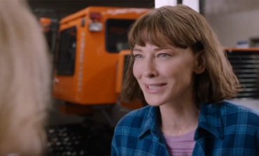First Trailer and Teaser Poster for 'Where'd you go, Bernadette,' Starring Cate Blanchett