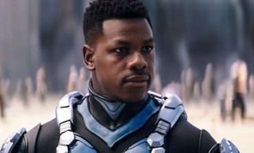 John Boyega in Talks to Star in 'A Naked Singularity'