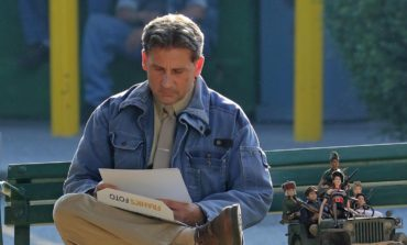Movie Review - 'Welcome to Marwen'