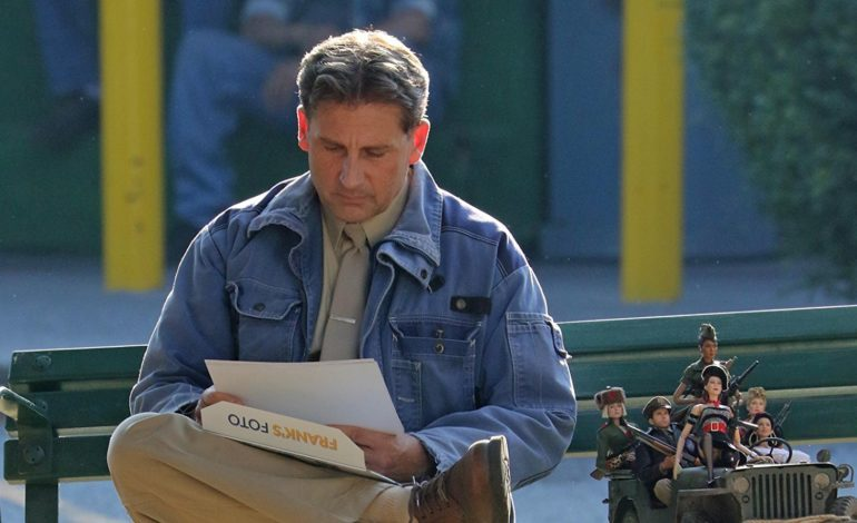 Movie Review – 'Welcome to Marwen'