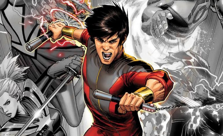Marvel Studios To Fast-Track First Asian Superhero Film, 'Shang-Chi'
