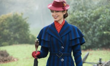 Sequel To 'Mary Poppins Returns' In Progress