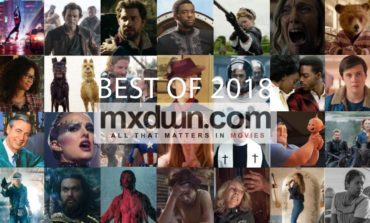 Best Performances of 2018