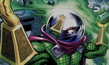 'Spider-Man: Far From Home' Mysterio Suit Details Revealed