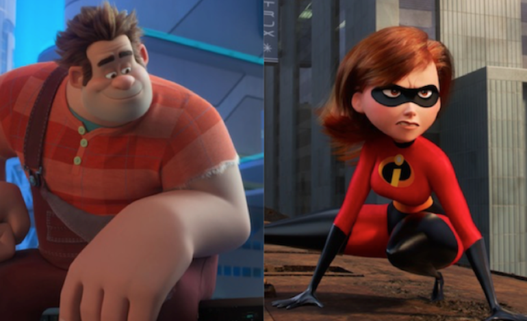 Annie Awards Nominees Announced with Animated Superheroes and Sequels