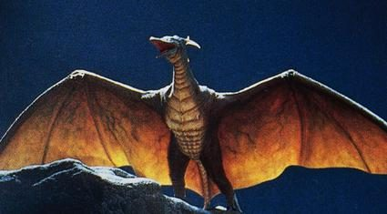 Another Look at Rodan in 'Godzilla: King of the Monsters'