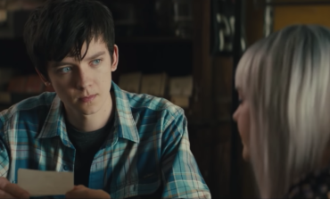 'Then Came You' Trailer, Starring Asa Butterfield & Maisie Williams