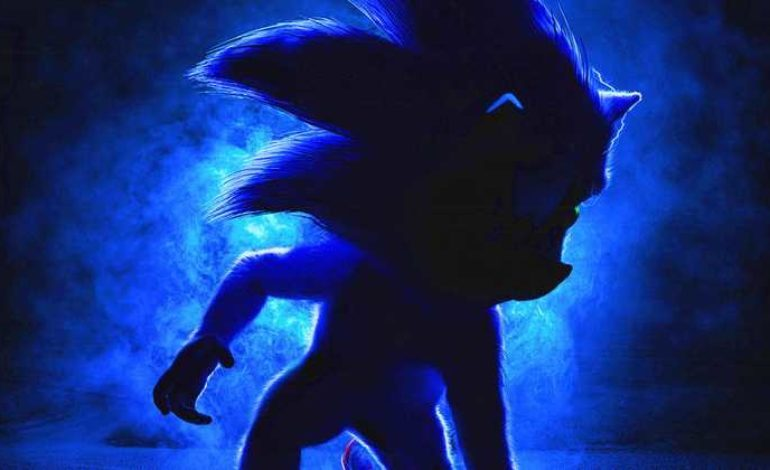 Second Look At Sonic The Hedgehog As New Movie Poster Arrives