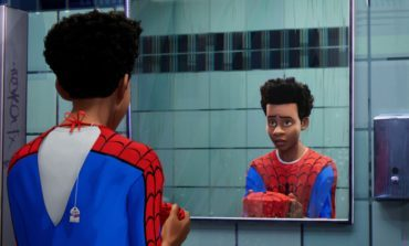 Movie Review - 'Spider-Man: Into the Spider-Verse'