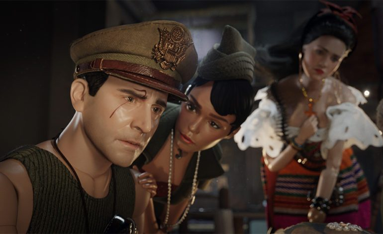 'Welcome to Marwen' Faces Multi-Million Dollar Loss at Box Office