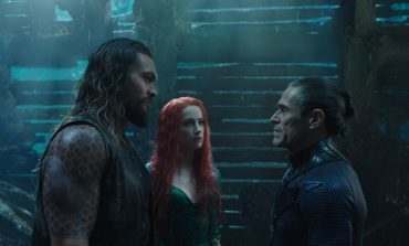 'Aquaman' Defeats Batman, Superman and Wonder Woman in Box Office for DC Cinematic Universe.