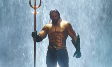 'Aquaman' Sequel Set For 2022 Winter Release
