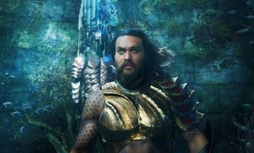 'Aquaman' Makes Big Box Office Debut with Early China Release