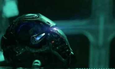 A Closer Look at the Trailer for 'Avengers: Endgame'