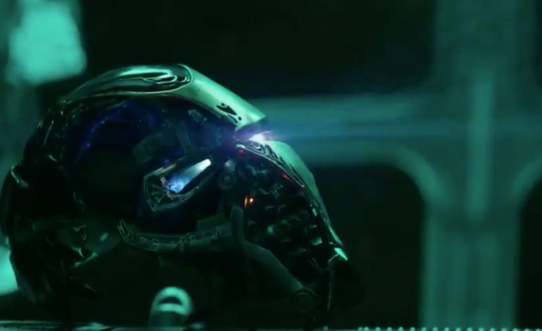 'Avengers: Endgame' Character Posters Reveal Who Survived Thanos' Snap and Who Didn't