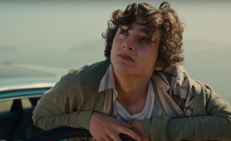 Timothée Chalamet Joins Wes Anderson's New Film 'The French Dispatch'