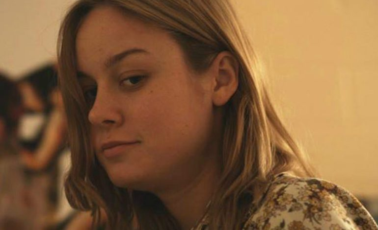 Brie Larson to Star in Charlie Kaufman's 'I'm Thinking of Ending Things'