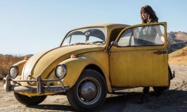 Movie Review - 'Bumblebee'