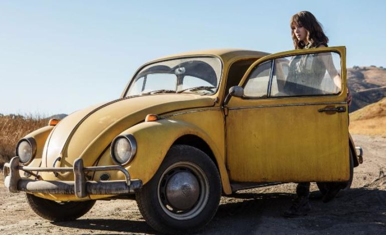 Movie Review – 'Bumblebee'