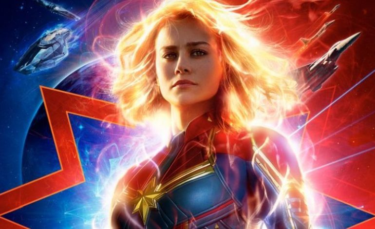 Marvel Promotes New 'Captain Marvel' Trailer Ahead of 'Avengers 4' Reveal