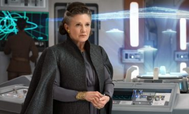 Todd Fisher Hints to Carrie Fisher Tribute in 'Episode IX'