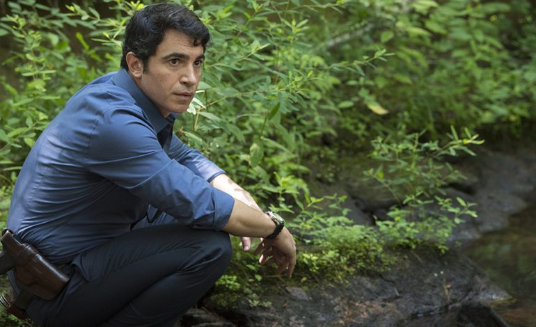 Chris Messina Joins Margot Robbie 'Birds of Prey' Movie in Villain Role