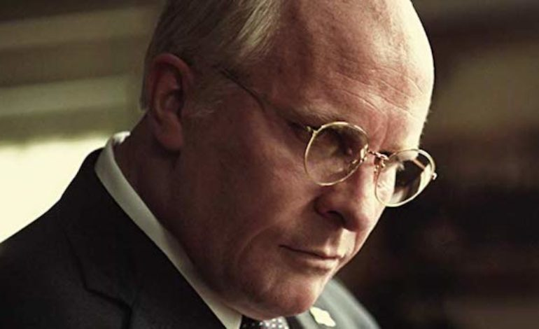 Movie Review – 'Vice'