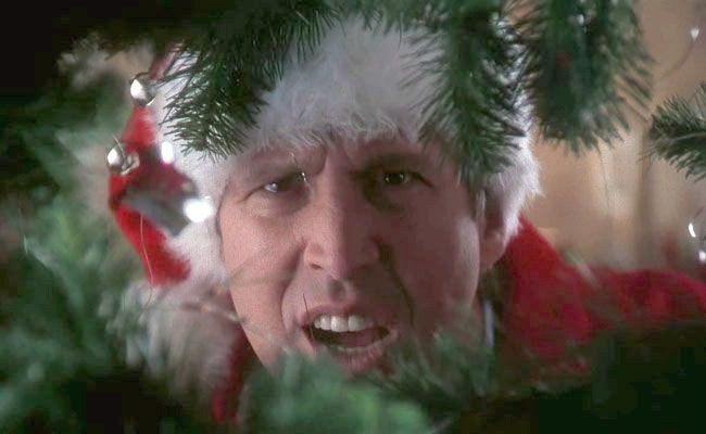 Griswold Christmas.3 Christmas Classics That May Be Ready For Remakes Mxdwn