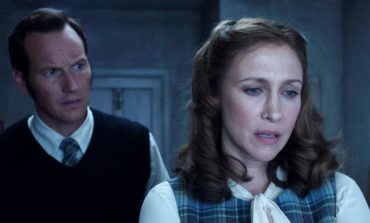 James Wan Confirms 'The Conjuring 3' Murder Trial Plot