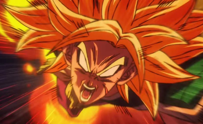 New Trailer For Dragon Ball Super Broly Reveals A New Character