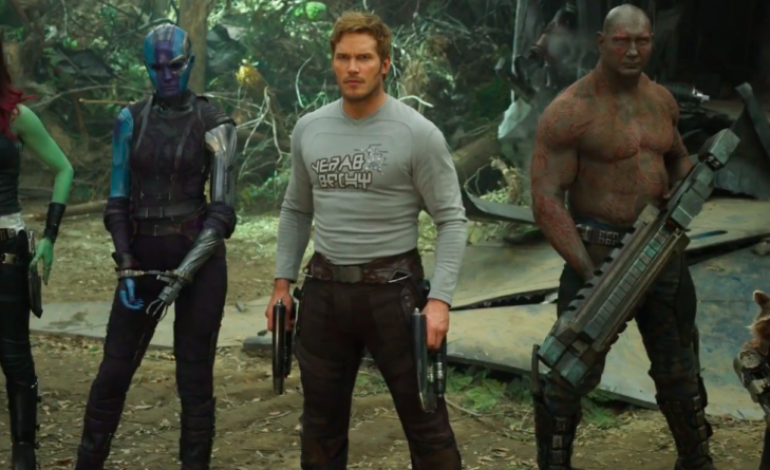 Marvel Discussed 'Guardians of the Galaxy Vol. 3' and 'Inhumans' With Adam McKay