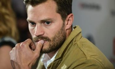 Jamie Dornan Wants to Move Beyond 'Fifty Shades'