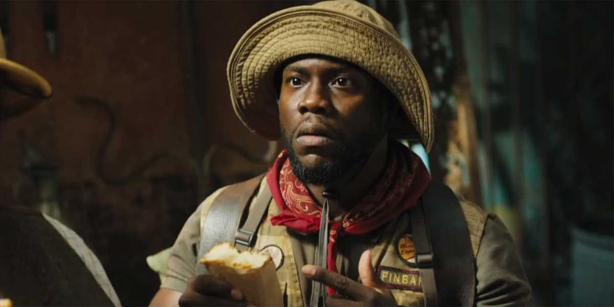 Kevin Hart Will Not Be Hosting the Oscars Afterall