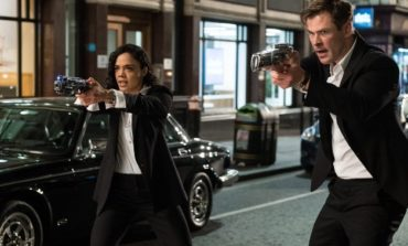 Official Trailer Released for 'Men in Black International'