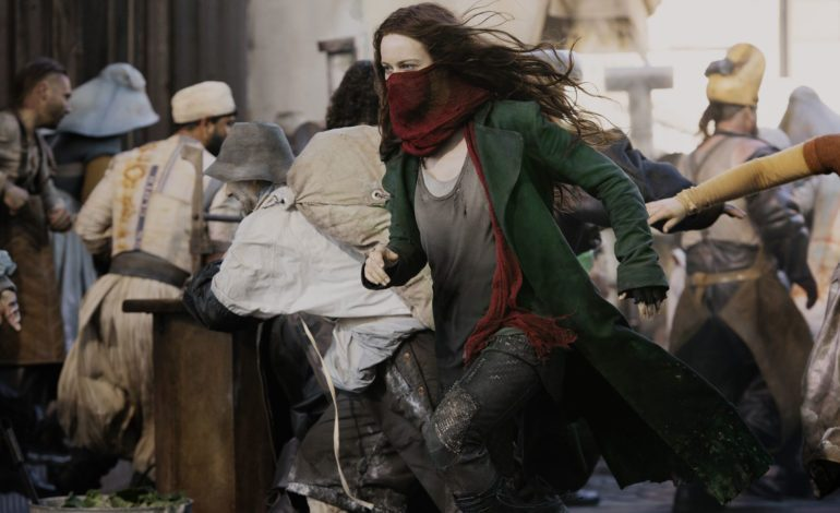 Movie Review – 'Mortal Engines'
