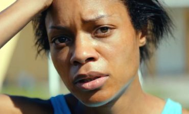 Naomie Harris Set To Lead In New Cop Film 'Black And Blue'