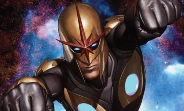 Rumor: Is Marvel Studios Bringing 'Nova' to the Big Screen?