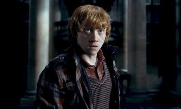 Rupert Grint on Life's Struggles Following 'Harry Potter'