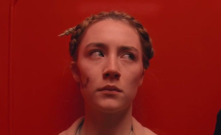 Saoirse Ronan to Reunite with Wes Anderson, Timothée Chalamet in 'The French Dispatch'