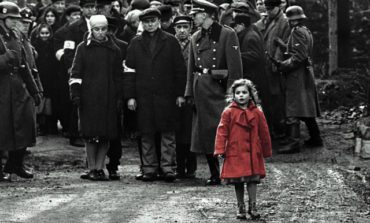Looking Back at Spielberg's Crowning Achievement - 'Schindler's List'