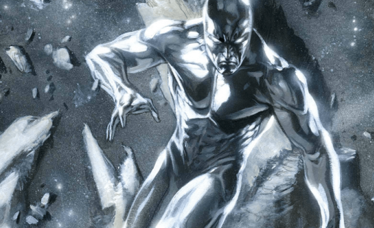 'Vice' Director Adam McKay Expresses Interest in Directing a 'Silver Surfer' Movie