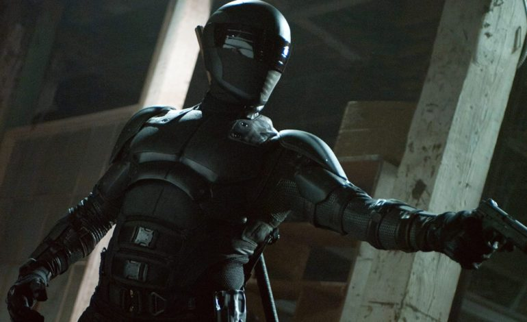 Possible G.I. Joe Reboot Takes the Form of 'Snake Eyes'