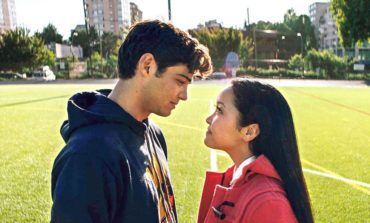 Lana Condor, Noah Centineo Confirmed to Return for 'To All the Boys I've Loved Before' Sequel