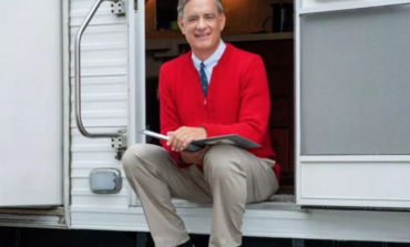 Tom Hanks' Mr. Rogers Movie Gets a Title That Fits
