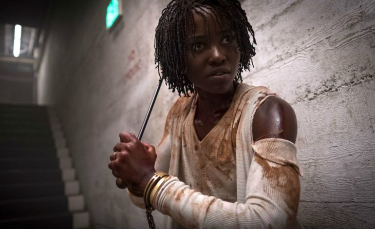 First Trailer for Jordan Peele's 'Us'