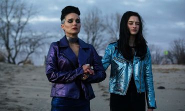 Movie Review - 'Vox Lux'